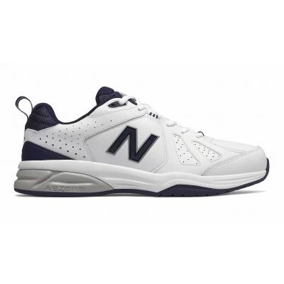 Кроссовки New Balance 624v5 белые