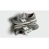 Кроссовки New Balance 990v1 Version Series серые