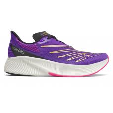 Кроссовки New Balance v2 FuellCell RC Elite фиолетовые