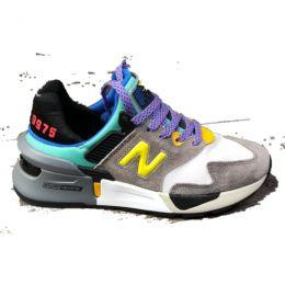 New Balance 997S серо-белые
