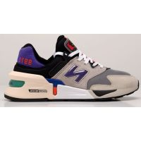 New Balance 997S  серые