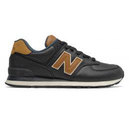 Кроссовки New Balance 574 Classic черные
