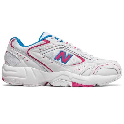 Кроссовки New Balance 452 V1 Classic белые