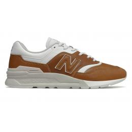 Кроссовки New Balance 997h коричневые