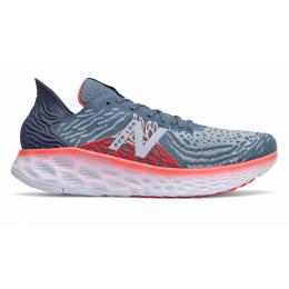 Кроссовки New Balance Fresh Foam 1080v10 London Marathon голубые