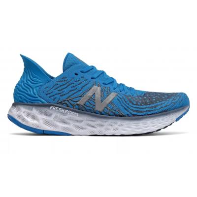 Кроссовки New Balance Fresh Foam 1080v10 голубые