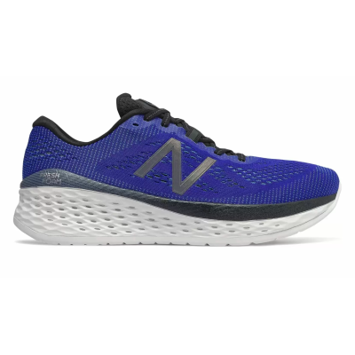 Кроссовки New Balance Fresh Foam More синие