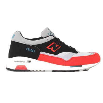 Кроссовки New Balance 1500 красные