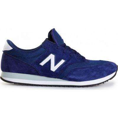 New Balance кроссовки 620 синие