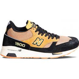 New Balance кроссовки 1500 оранжевые
