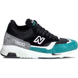 New Balance кроссовки 1500 бирюзовые