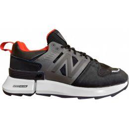 New Balance кроссовки 990 черные
