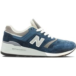 New Balance кроссовки 997 синие