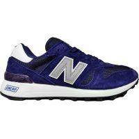 New Balance кроссовки 1300 синие