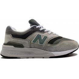 New Balance кроссовки 997 серые