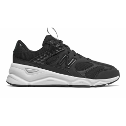 Кроссовки New Balance Х-90 моно черные