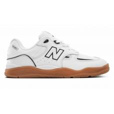 Кроссовки New Balance Numeric 1010 белые
