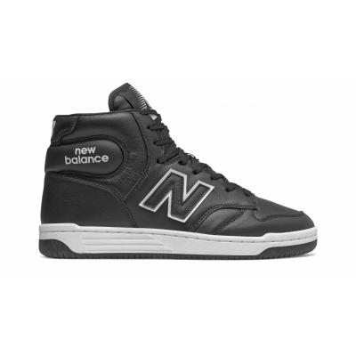 Кроссовки New Balance 480 черные