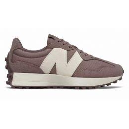 New Balance 327 коричневые