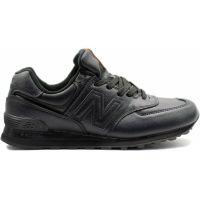Кроссовки New Balance 1400 Черные мужские