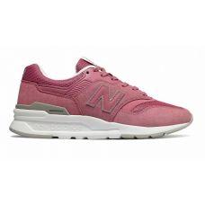 Кроссовки New Balance 997h темно-розовые