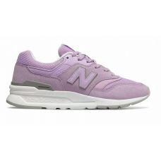 Кроссовки New Balance 997h розовые