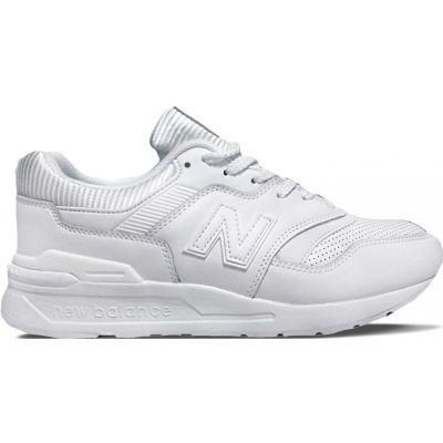 Мужские кроссовки New Balance 997 белые