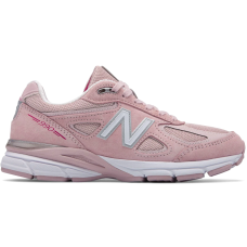 Кроссовки New Balance 990 розовые
