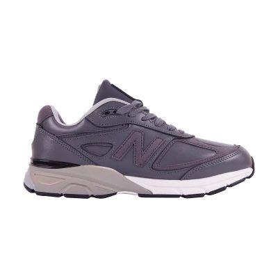 Кроссовки New Balance 990 V4 фиолетовые