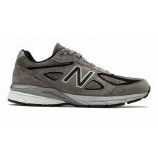 Кроссовки New Balance 990 V4 темно-серые