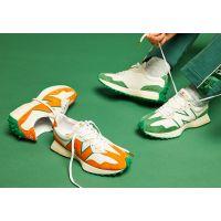 New Balance выпустил новую модель кроссовок 327