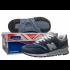 Кроссовки New Balance 997 Sport USA синие с белым
