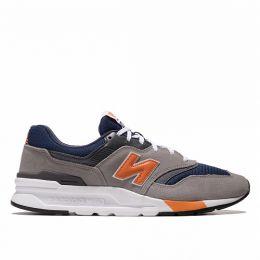 Мужские кроссовки New Balance 997 синие