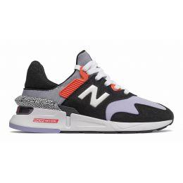 Кроссовки New Balance 997 Sport черные