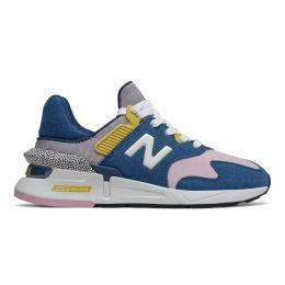 Кроссовки New Balance 997 Sport синие