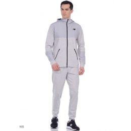 Спортивный костюм New Balance белый