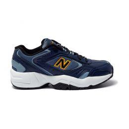 Кроссовки New Balance 452 женские синие