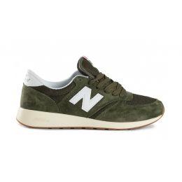 Кроссовки New Balance женские Зеленые (36-41)