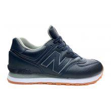 Обзор спортивной обуви New balance 574