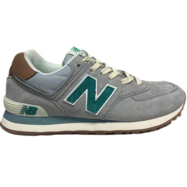 Спортивные кроссовки NB 574