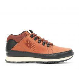 Кроссовки New Balance коричневые мужские