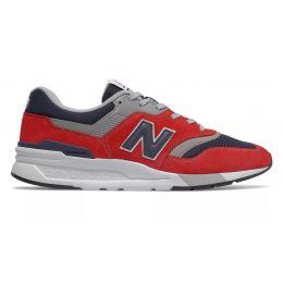 New Balance 997H  мужские красно-синие (41-45)
