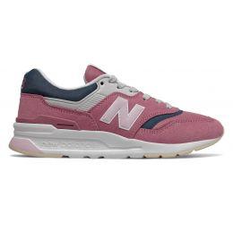 Кроссовки New Balance 997 женские розовые (36-41)