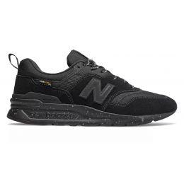 New Balance 997H Cordura мужские черные