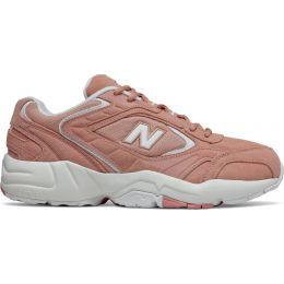 Кроссовки New Balance 452 женские розовые (36-41)