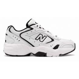 Кроссовки New Balance 452 женские белые (36-41)