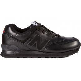 New Balance Черные мужские (40-45)