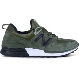 New Balance мужские Зеленые (40-45)