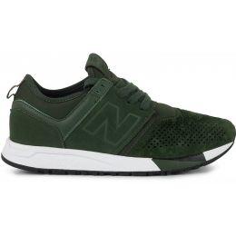 New Balance Зеленые мужские (40-45)