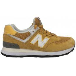 Кроссовки New Balance женские Желтые (36-41)